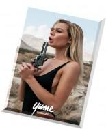 Yume Magazine - February 2015
