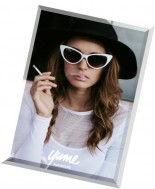 Yume Magazine - July 2014