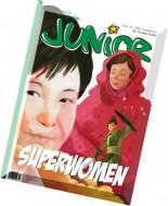 Asian Geographic Junior - Issue 3, 2016