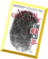 National Geographic USA - July 2016