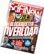 SciFiNow - Issue 120, 2016