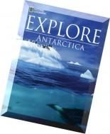 National Geographic - Explore Antarctica 2015