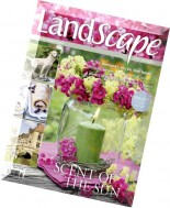 Landscape Magazine - July - August 2016