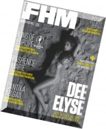 FHM Indonesia - June 2016