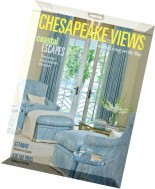 Home&Design - Chesapeake Views, Spring 2016