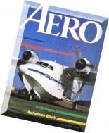Aero Das Illustrierte Sammelwerk der Luftfahrt - N 203