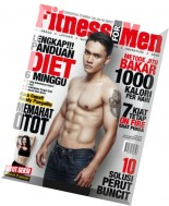 Fitness For Men Indonesia - Juni 2016