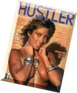 Hustler USA - November 1987