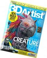 3D Artist - Issue 95, 2016