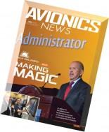 Avionics News - June 2016