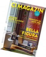 CI Magazin - N 38, 2016