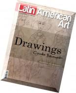 Latin American Art - April-September 2016