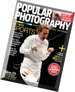 Popular Photography - July-August 2016