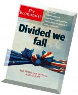 The Economist - 18 June 2016