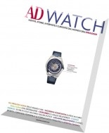 AD Architectural Digest Italia - Watch 2016