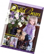 Dolls Bears & Collectables - Volume 22 Issue 5, 2016