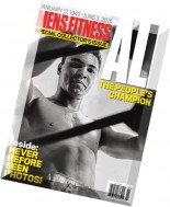 Men's Fitness USA - Ali The People's Champion