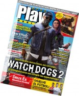 Playmania - Issue 212, 2016