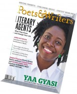 Poets & Writers Magazine - July - August 2016
