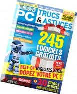 Windows PC Trucs et Astuces - Juillet-Aout-Septembre 2016