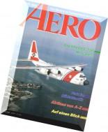 Aero Das Illustrierte Sammelwerk der Luftfahrt - N 209