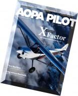 AOPA Pilot Magazine - July 2016
