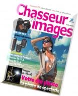 Chasseur d'Images - Juillet 2016