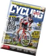 Cycling Plus - Summer 2016