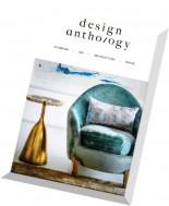 Design Anthology - Issue 9, 2016