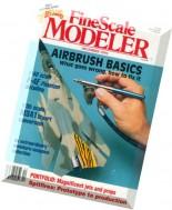 FineScale Modeler - December 1993