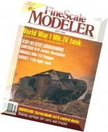 FineScale Modeler - July 1993