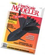 FineScale Modeler - May 1994