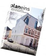 Planeins Magazin - Nr.1, 2016