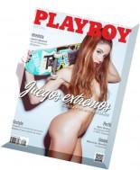Playboy Argentina - Junio 2016