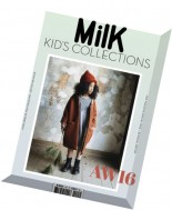 Milk Kid's Collections - N.15, 2016