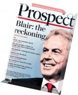 Prospect - July 2016