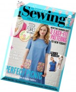 Simply Sewing - Issue 18, 2016