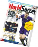 World Soccer - July 2016