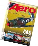 Aero Australia - July-September 2016