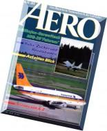 Aero Das Illustrierte Sammelwerk der Luftfahrt - N 211