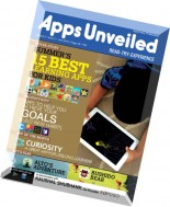 Apps Unveiled - June 2016
