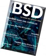BSD Magazine - May 2016