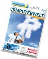 Computerwelt - Nr.12, 2016