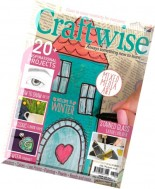 Craftwise - Issue 110, 2016