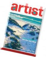 Creative Artist - Issue 12, 2016