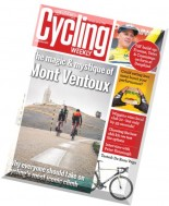 Cycling Weekly - 16 June 2016