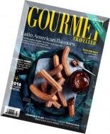 Gourmet Traveller - July 2016
