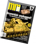 Military Miniatures in Review - N 57