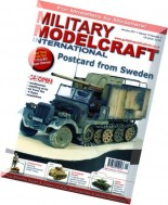 Military Modelcraft International - January 2011