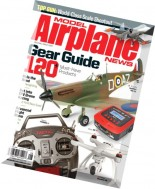 Model Airplane News - August 2016